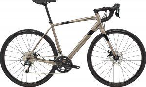 Велосипед 28″ Cannondale SYNAPSE Tiagra MTG 2021