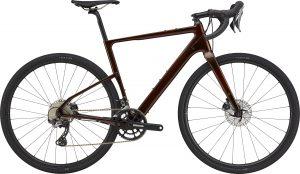 Велосипед 28″ Cannondale TOPSTONE Carbon 2 SBR 2021