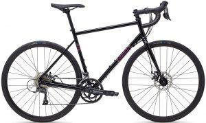 Велосипед 28″ Marin NICASIO Gloss Black/Pink 2021
