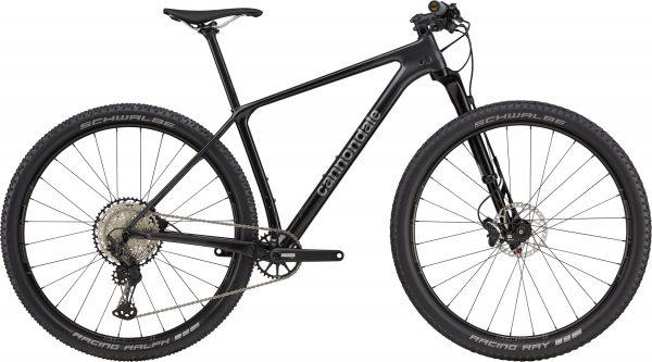 Велосипед 29″ Cannondale F-SI Carbon 3 BPL 2021
