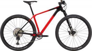 Велосипед 29″ Cannondale F-SI Carbon 3 RRD 2021