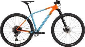 Велосипед 29″ Cannondale F-SI Carbon 4 ALP 2021