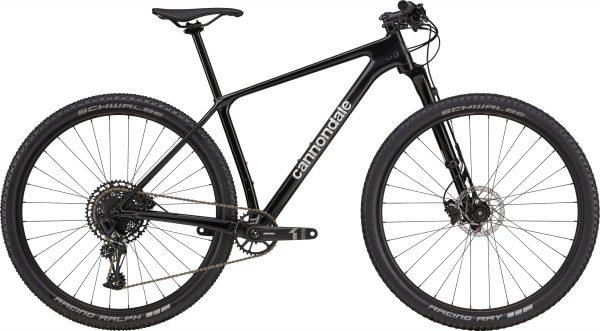 Велосипед 29″ Cannondale F-SI Carbon 4 SLV 2021