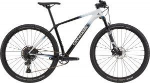 Велосипед 29″ Cannondale F-SI Carbon 5 CAS 2021