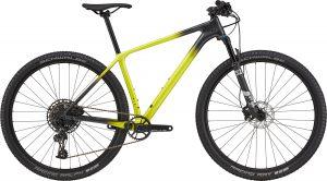 Велосипед 29″ Cannondale F-SI Carbon 5 HLT 2021