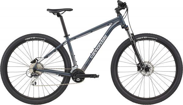 Велосипед 29″ Cannondale TRAIL 6 SLT 2021