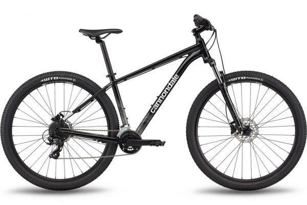 Велосипед 29″ Cannondale TRAIL 7 BLK 2021