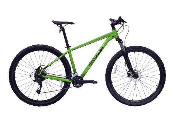 Велосипед 29″ Cannondale TRAIL 7 GRN 2021