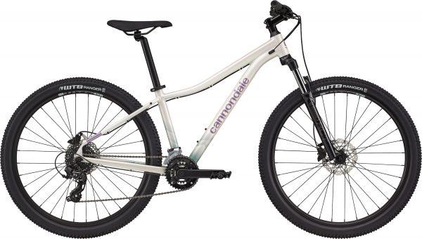Велосипед 29″ Cannondale TRAIL 7 Feminine IRD 2021
