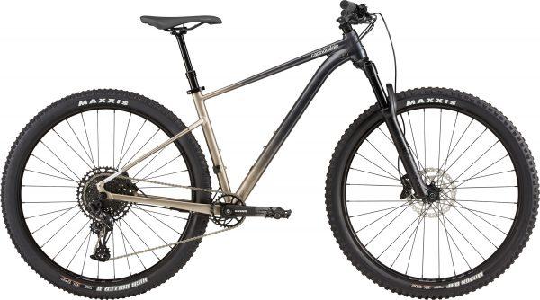 Велосипед 29″ Cannondale TRAIL SE 1 MTG 2021