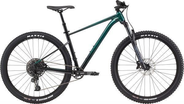 Велосипед 29″ Cannondale TRAIL SE 2 EMR 2021