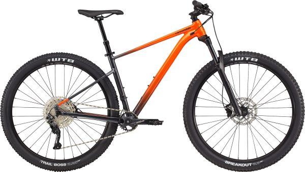 Велосипед 29″ Cannondale TRAIL SE 3 IOR 2021