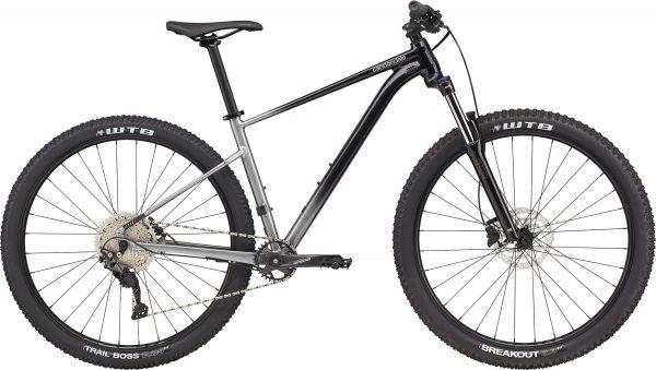 Велосипед 29″ Cannondale TRAIL SE 4 GRY 2021