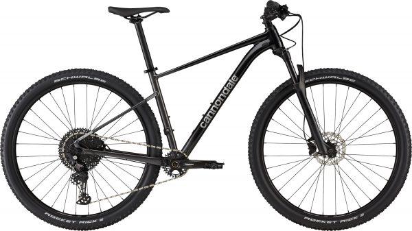 Велосипед 29″ Cannondale TRAIL SL 3 BPL 2021