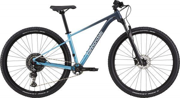 Велосипед 29″ Cannondale TRAIL SL 3 Feminine SLT 2021
