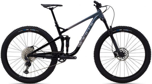 Велосипед 29″ Marin RIFT ZONE 2 Teal/Silver/Black 2021