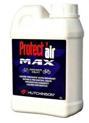 Герметик жидкий Hutchinson PROTECT'AIR MAX 1 л