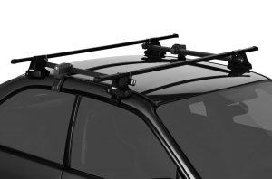 Адаптер Thule Short Roof Adapter 774 TH774000