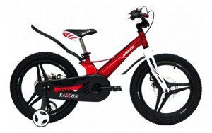 Велосипед 16″ Ardis Falcon X Red