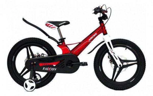 Велосипед 18″ Ardis Falcon X Red
