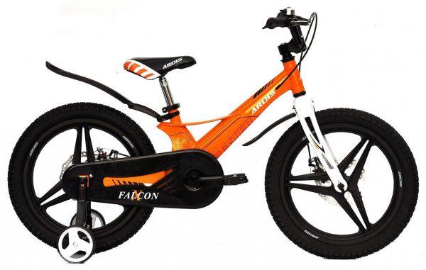 Велосипед 18″ Ardis Falcon X Orange
