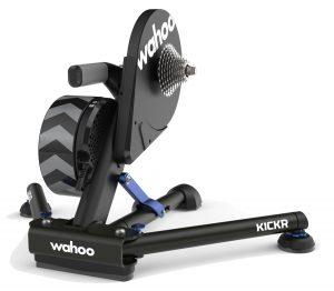 Велотренажер Wahoo KICKR v.5 Smart Trainer