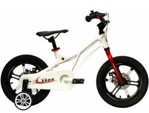 Велосипед 16″ Ardis Pilot White