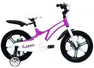 Велосипед 16″ Ardis Pilot Purple