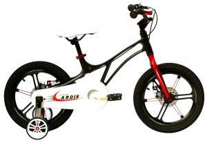 Велосипед 16″ Ardis Pilot Black