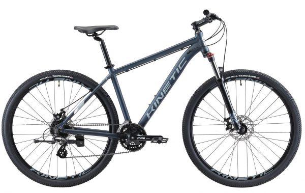 Велосипед 29″ Kinetic Crystal Blue 2021