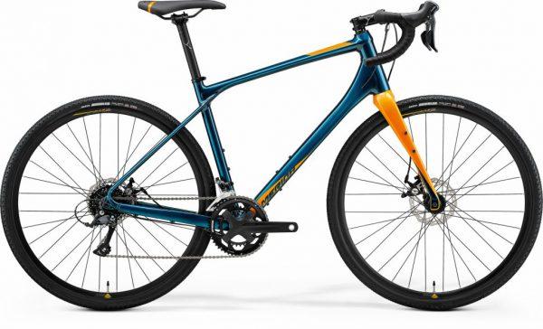 Велосипед 28″ Merida SILEX 200 2021