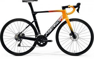 Велосипед 28″ Merida REACTO 5000 2021
