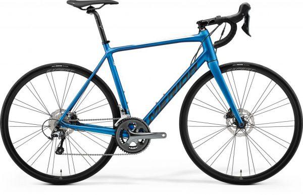 Велосипед 28″ Merida Scultura 300 2021