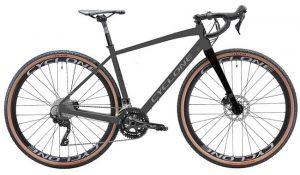 Велосипед 28″ Cyclone GSX Gray 2021