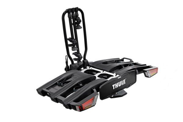 Велокрепления на фаркоп для 3-х велосипедов Thule EasyFold XT 3B 13pin