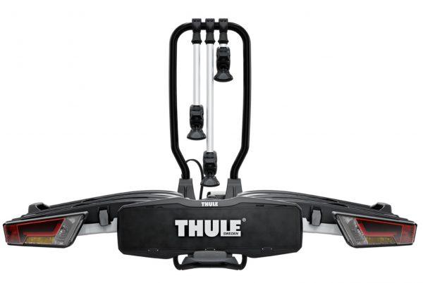 Велокрепления на фаркоп для 3-х велосипедов Thule EasyFold XT 934