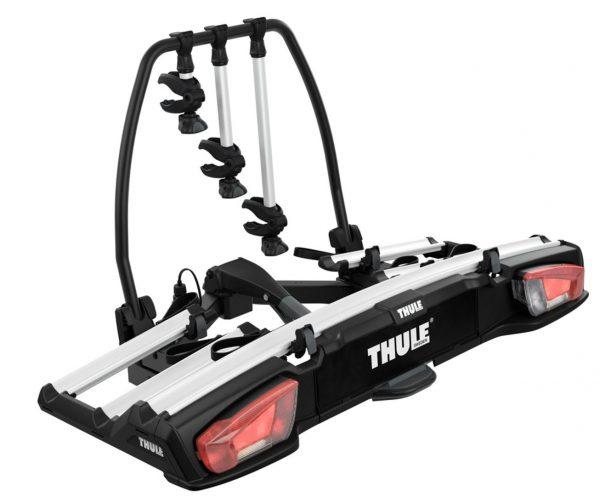 Велокрепления на фаркоп для 3-х велосипедов Thule VeloSpace XT