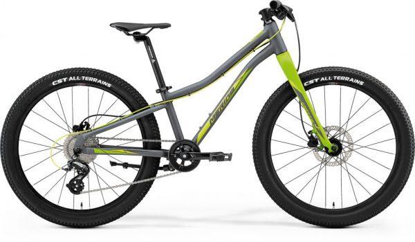 Велосипед 24″ Merida Matts J.24+ 2021