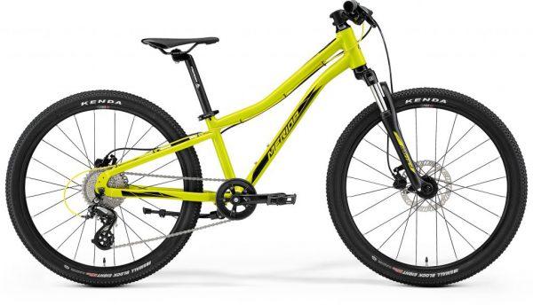 Велосипед 24″ Merida Matts J.24 2021