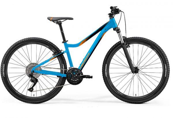 Велосипед 26″ Merida Matts 6.10-V 2021