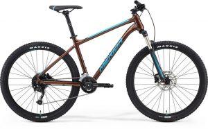 Велосипед 27.5″ Merida Big.Seven 100-3x 2021