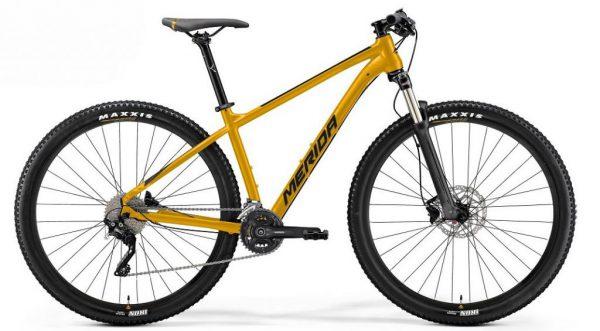 Велосипед 27.5″ Merida Big.Seven 300 2021