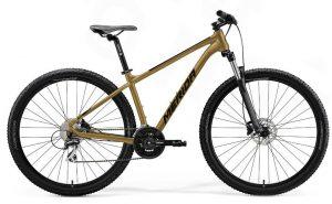 Велосипед 27.5″ Merida Big.Seven 60-3X 2021