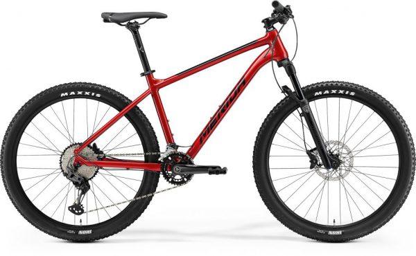 Велосипед 27.5″ Merida Big.Seven XT2 2021