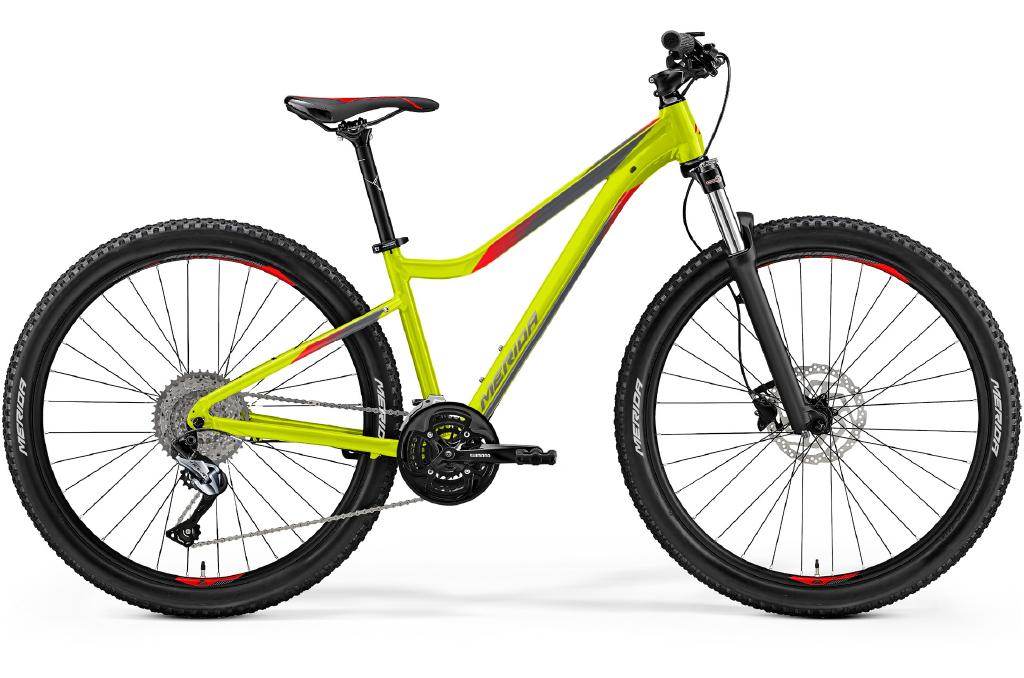Велосипед Merida Matts 7.20