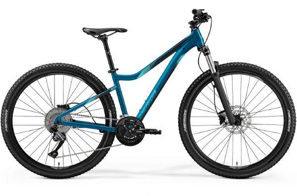 Велосипед 27.5″ Merida Matts 7.30 2021