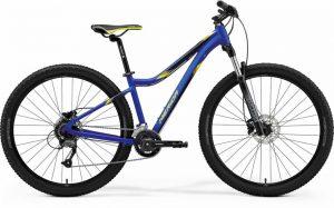Велосипед 27.5″ Merida Matts 7.60-2X 2021