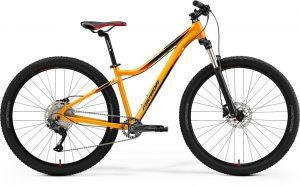 Велосипед 27.5″ Merida Matts 7.70 2021