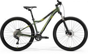 Велосипед 27.5″ Merida Matts 7.80 2021