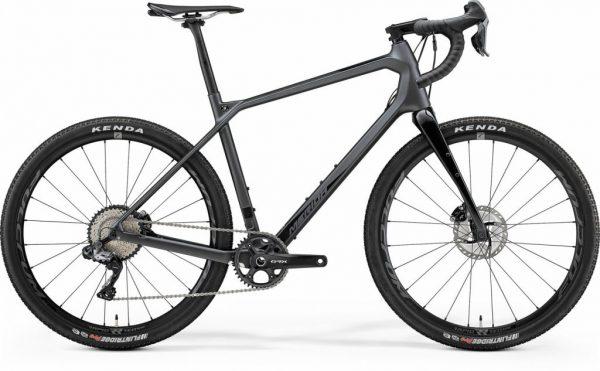 Велосипед 28″ Merida SILEX+8000-E 2021